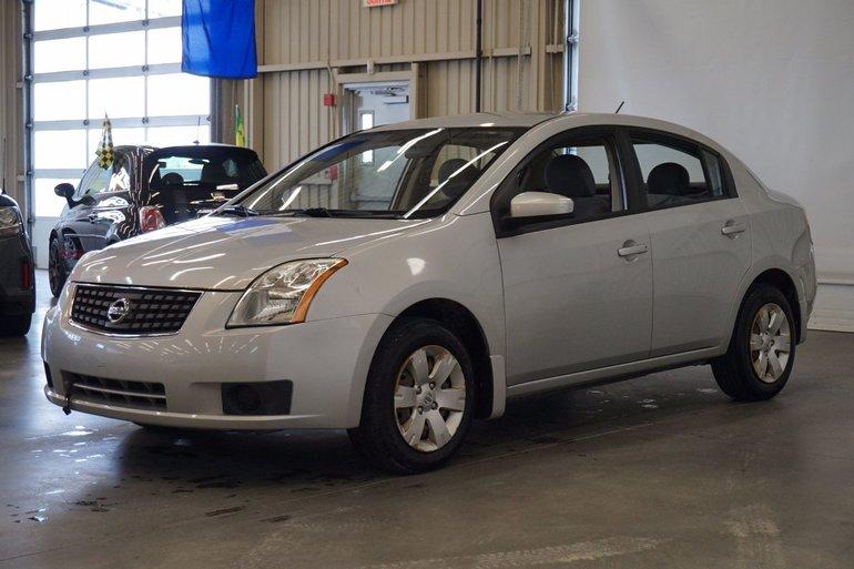 Nissan Sentra 2.0 2007