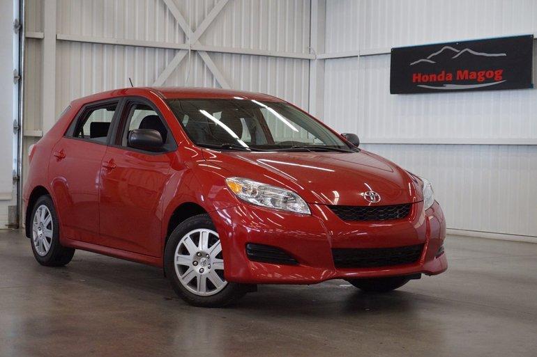 Toyota Matrix 5 PORTES 2014