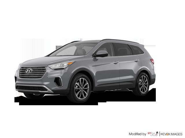 Hyundai SANTA FE XL AWD 3.3L 2018
