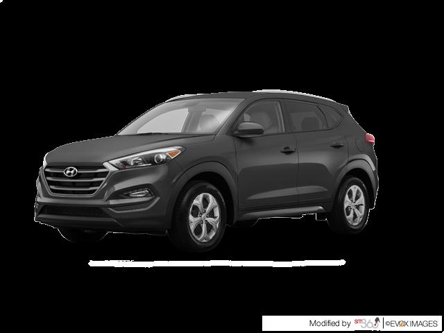 2018 Hyundai Tucson FWD 2.0L