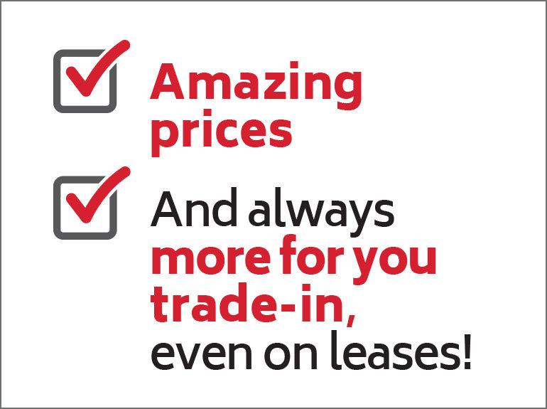 Drive a Good Deal !