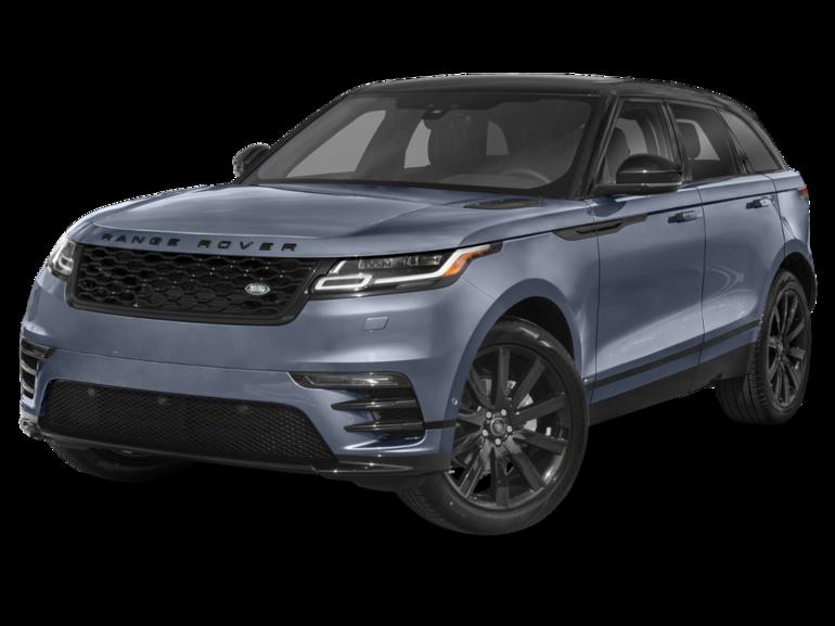 Land Rover Range Rover Velar P300 HSE R-Dynamic (2) 2019