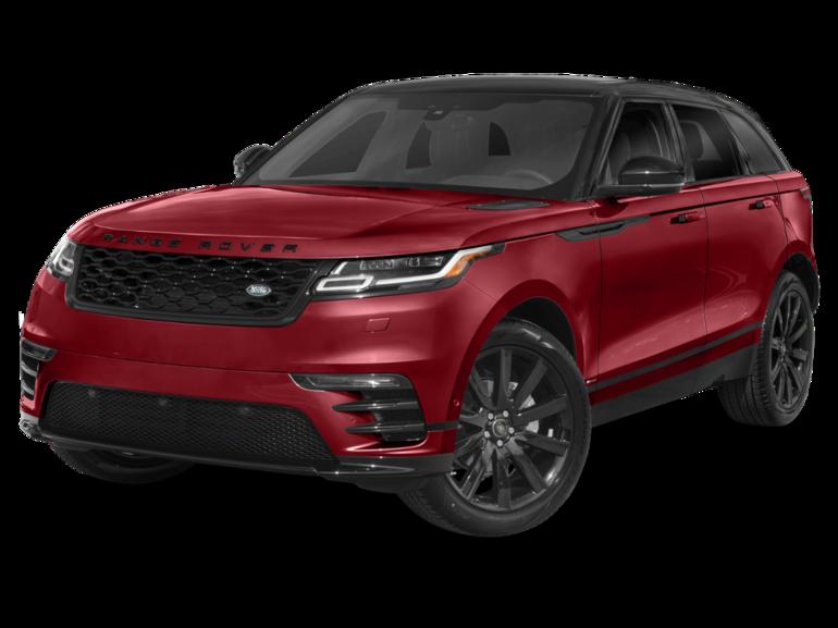 Land Rover Range Rover Velar P300 S (2) 2019
