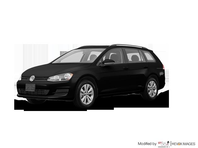 Volkswagen GOLF SPORTWAGEN Trendline 2017