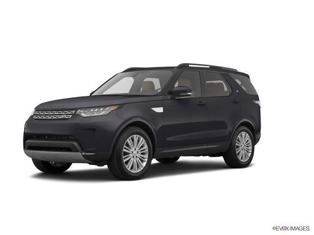 Land Rover Discovery Diesel Td6 HSE 2019