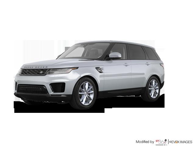 2019 Land Rover Range Rover Sport P400 HST (2)