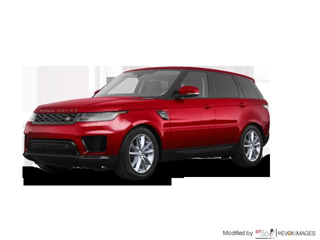 Land Rover Range Rover Sport V6 SE 2019