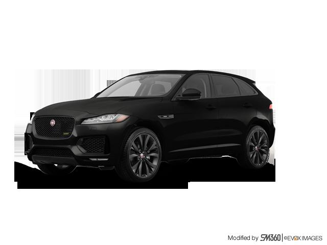 New 2020 Jaguar F-PACE 30t AWD 300 Sport - $75033.0 | Jaguar Langley
