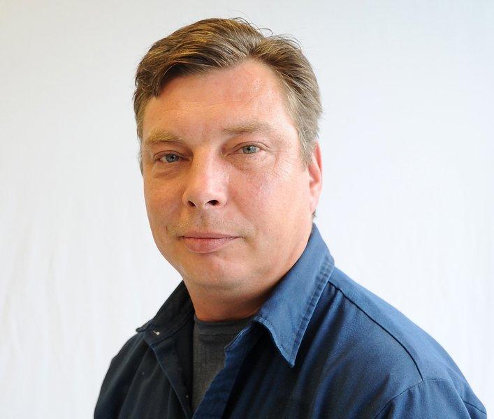 Steve Murchie