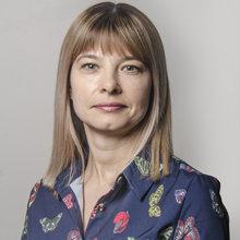 Irina Orlovscaia