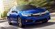 Honda Civic 2017: un modèle pour tous les goûts
