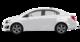 2016 Chevrolet Sonic RS