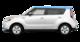 2016 Kia Soul EV BASE