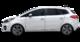 2017 Kia Rondo EX LUXURY