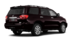 2017 Toyota Sequoia LIMITED 5,7L