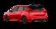 2018 Ford Focus Hatchback RS