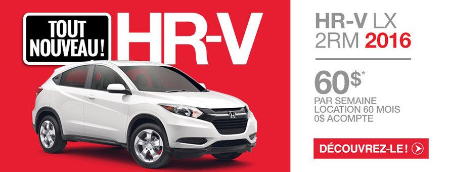 Header HRV