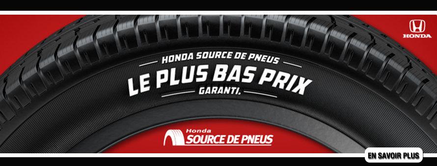 Header Centre du pneus