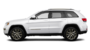 Jeep Grand Cherokee LIMITED édition 75e anniversaire 2017
