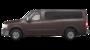 2017 Nissan NV Passenger 3500 SL