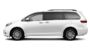 2017 Toyota Sienna XLE AWD