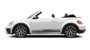 2017 Volkswagen Beetle Convertible DUNE