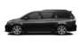 2019 Toyota Sienna SE V6 8-PASS 8A