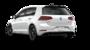 2019 Volkswagen Golf GTI 5-door Rabbit