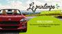 La nouvelle Fiat 124 Spider 2017