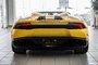 Lamborghini Huracàn LP 610-4 Spyder 2017