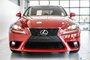 2016 Lexus IS 300 PREMIUM-CAMERA-CUIR-TOIT
