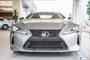 Lexus LC LC 500- Ensemble Performance 2018