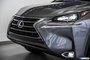 Lexus NX 200t AWD- Toit ouvrant- Camera arr- Cuir 2017