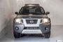 Nissan Xterra OFF ROAD-AWD 2012