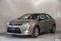 Toyota Corolla 2015+LE+TOIT+MAGS+CAMERA+FOGS+SIEGES CHAUFFANTS 2015