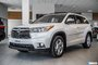 2016 Toyota Highlander LIMITED CUIR TOIT MAGS
