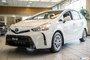 Toyota Prius v CAMERA DE RECUL 2016