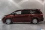 2017 Toyota Sienna LIMITED AWD - RARE