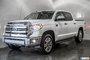 Toyota Tundra Platinum 2017