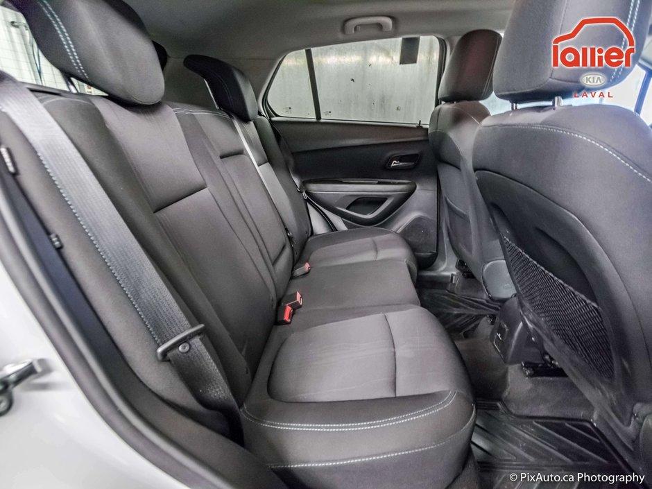2015 Chevrolet Trax 1LT AWD BLUETOOTH INSPECTION FAITE