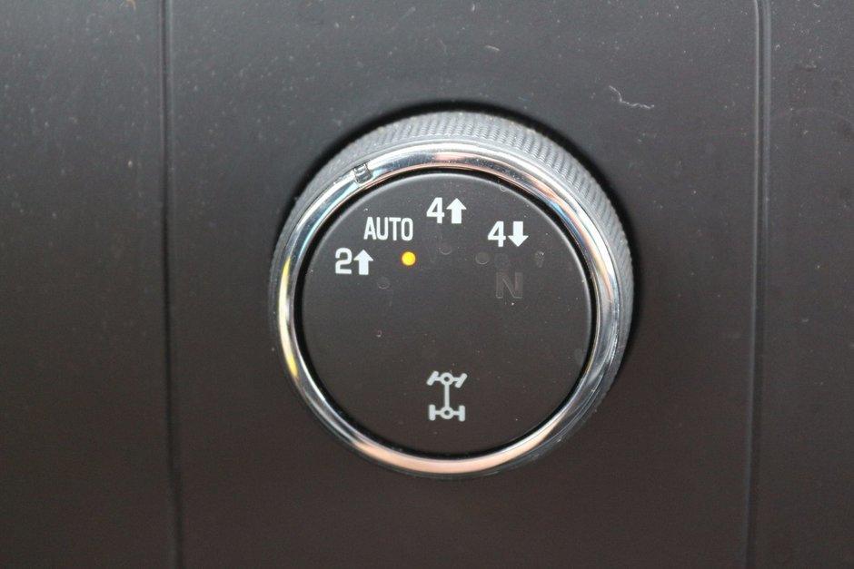 2007 GMC Sierra 1500 SLE1 CREW CAB