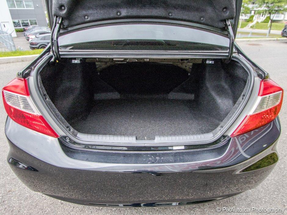 2012 Honda Civic Sdn EX-L NAVIGATION * GARANTIE 10 ANS 200 000 KM