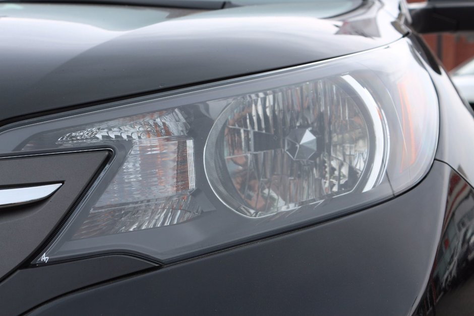 Honda CR-V LX FWD 2014