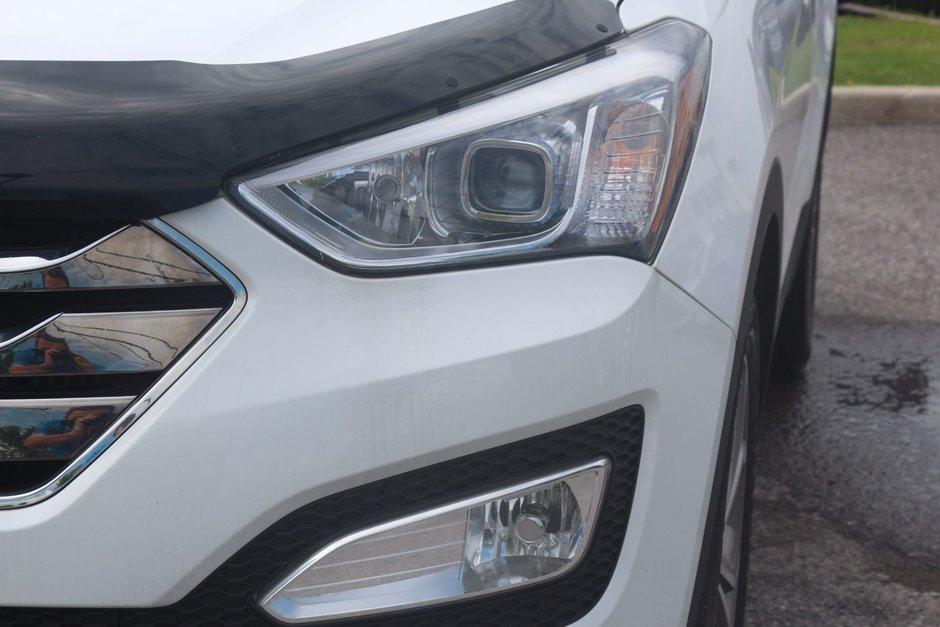 2013 Hyundai Santa Fe 2.0T SE AWD