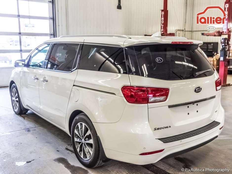 2016 Kia Sedona SX PLUS * GARANTIE 10 ANS 200 000KM