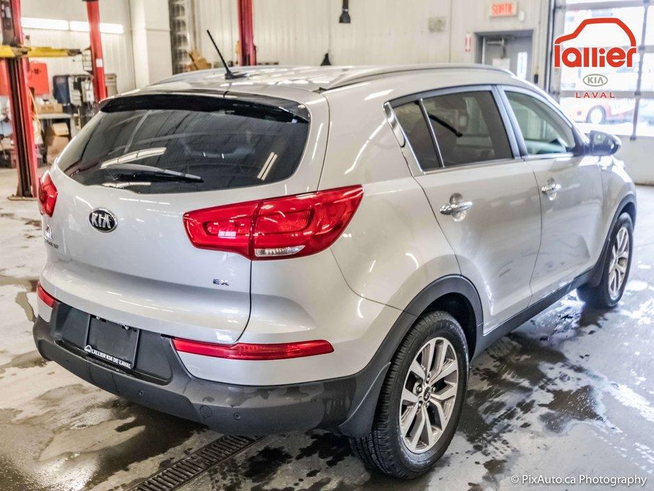 Kia Sportage EX AWD * GARANTIE 10 ANS 200 000KM 2014