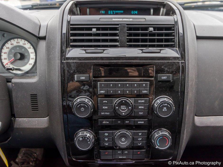 Mazda Tribute GX AWD *JAMAIS ACCIDENTÉ* 2010