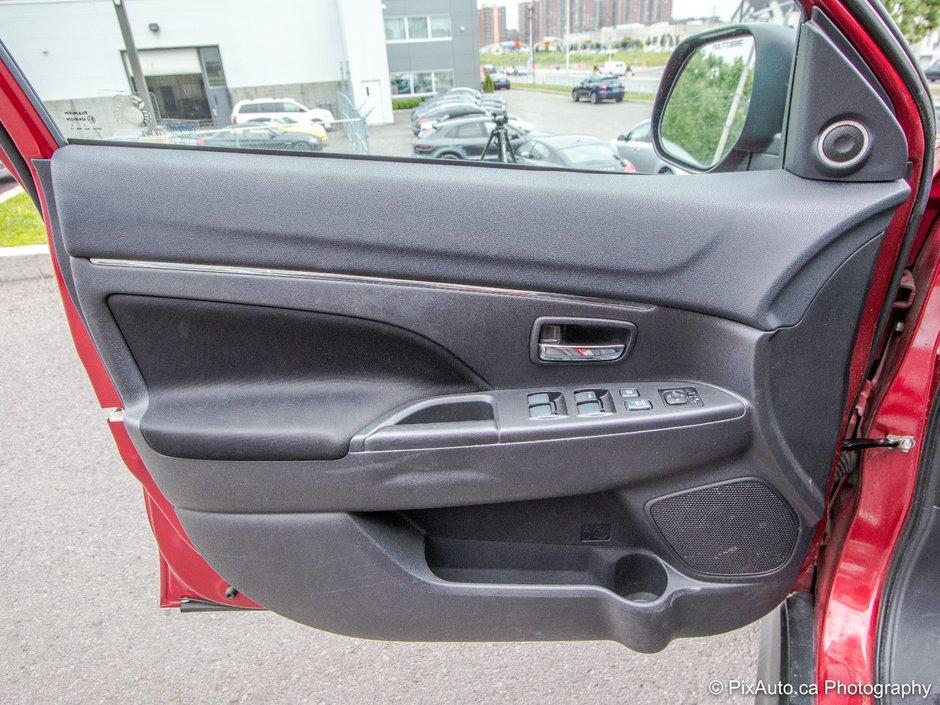 Mitsubishi RVR GT AWD 2013