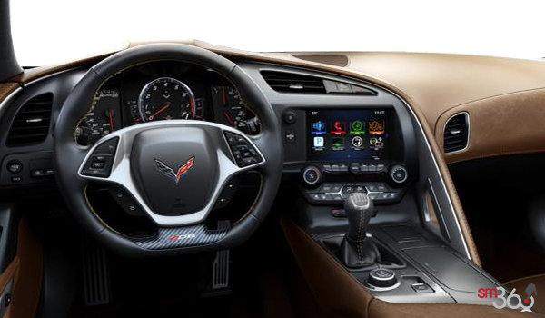 Chevrolet Corvette convertible Z06 3LZ 2016