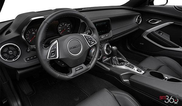 Chevrolet Camaro convertible 2LT 2017